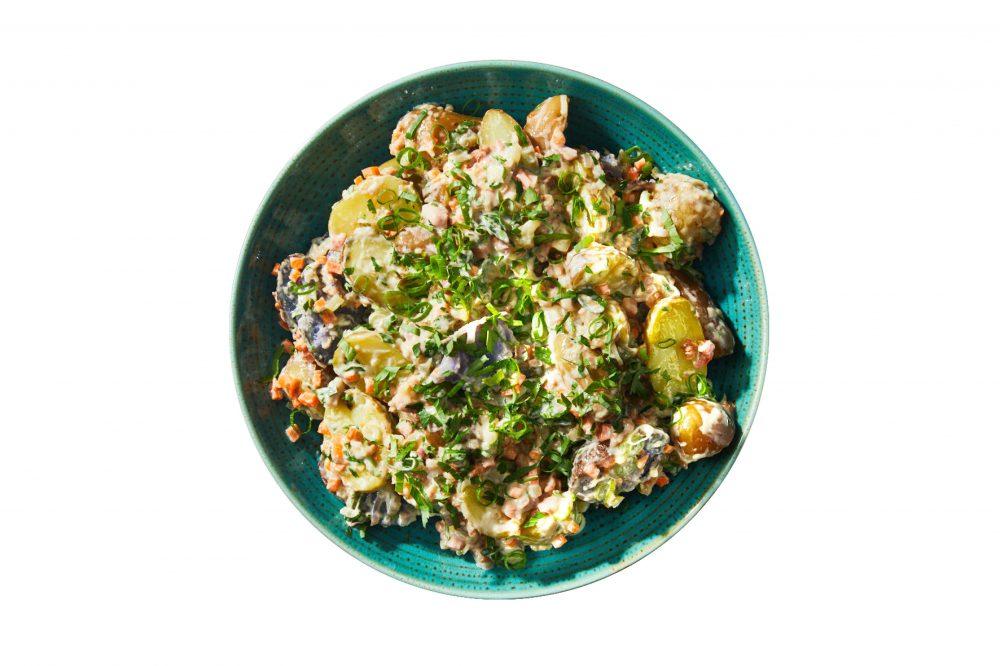lauwwarme-aardappelsalade thumbnail